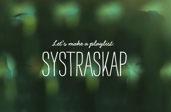 GC_Lets make a playlist_Systraskap_FEAT