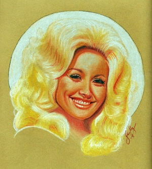 GC_Ikon_Dolly Parton_SaraMay