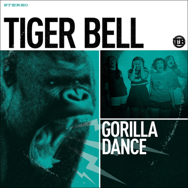 GC_Tiger Bell_Gorilla dance cover_WEB