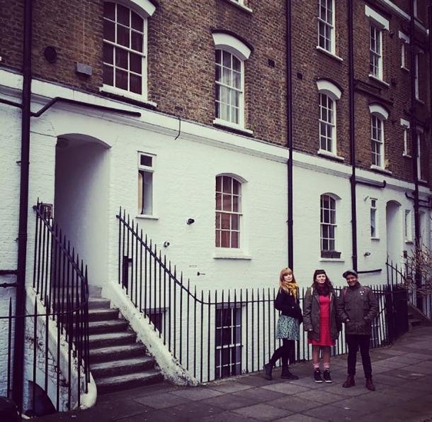 London_crew