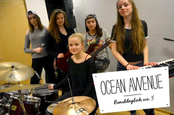 GC_Banddagbok OA5_Ocean Awenue_FEAT_WEB